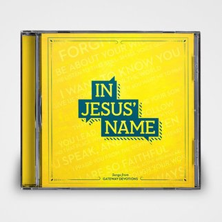In Jesus Name CDS
