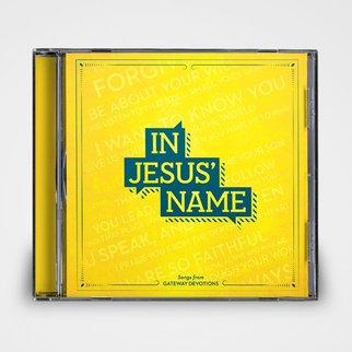 In Jesus Name CDS