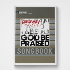 God Be Praised Songbook CD Rom