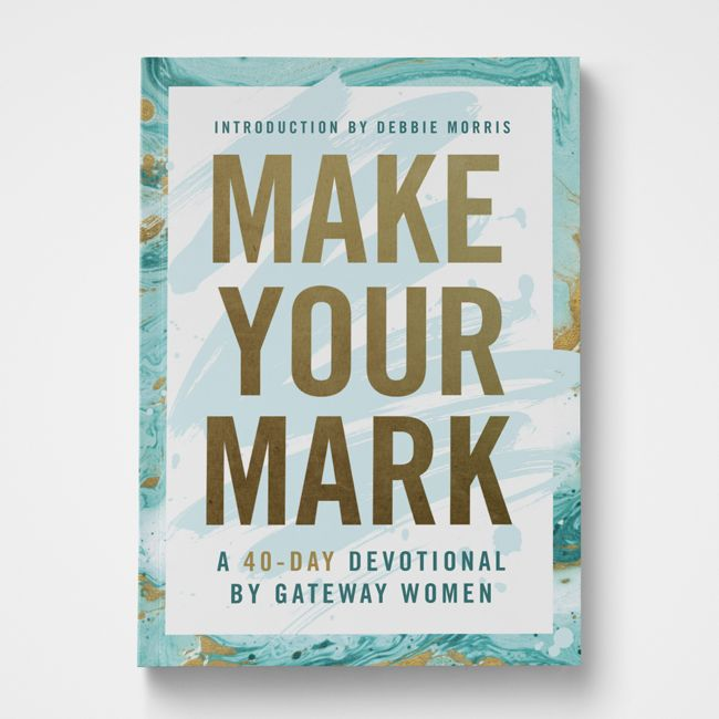 Make Your Mark Devotional
