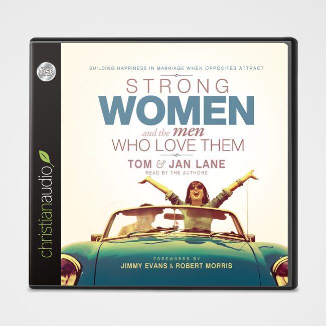 Strong Women Audiobook