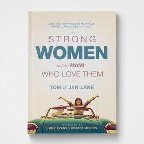 Strong Women PB