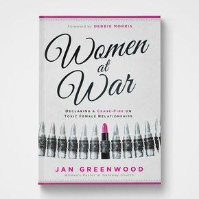 Women at War 2nd Ed PB