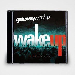 Wake Up the World CD