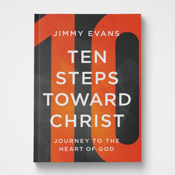 Ten Steps Toward Christ PB Revised