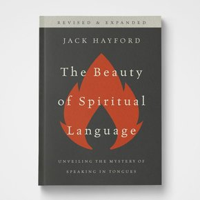 The Beauty of Spiritual Language PB Revised