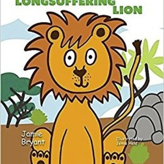 Longsuffering Lion HB
