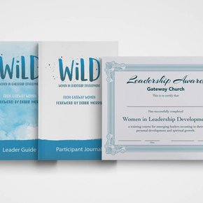 WiLD Curriculum Kit