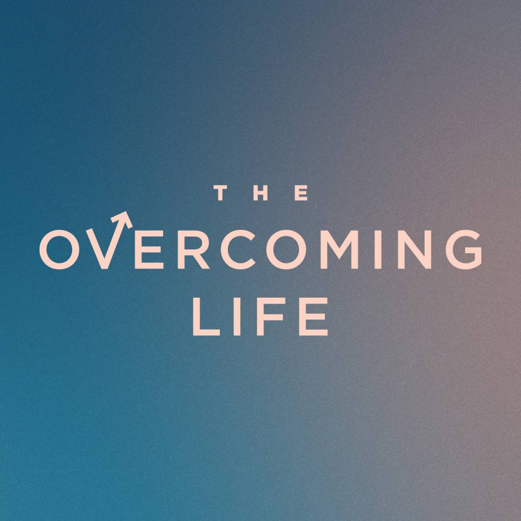 Overcoming Life Series CDS