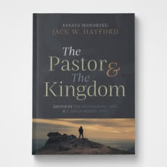 Pastor and the Kingdom PB (Revised)