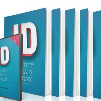 ID Seminar 5-Workbook & DVD Bundle