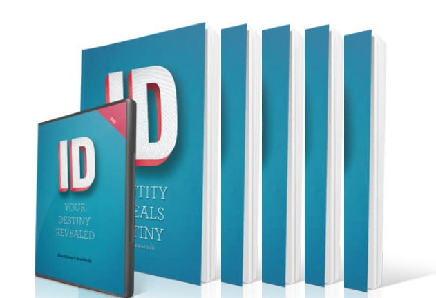 ID Seminar 5-Workbook & DVD Bundle
