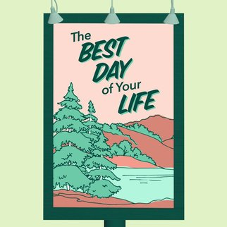 Best Day of Your Life Series DVDS