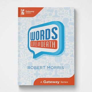 Words Life or Death DVD