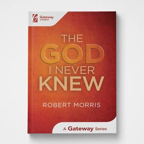 The God I Never Knew DVD