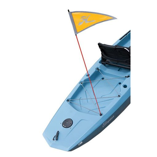 Hobie Safety Flag Assembly