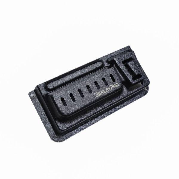 Prison Pocket A (R) 3600 Series Plano Box Will Fit(10.75''x7.25''x1.75'')