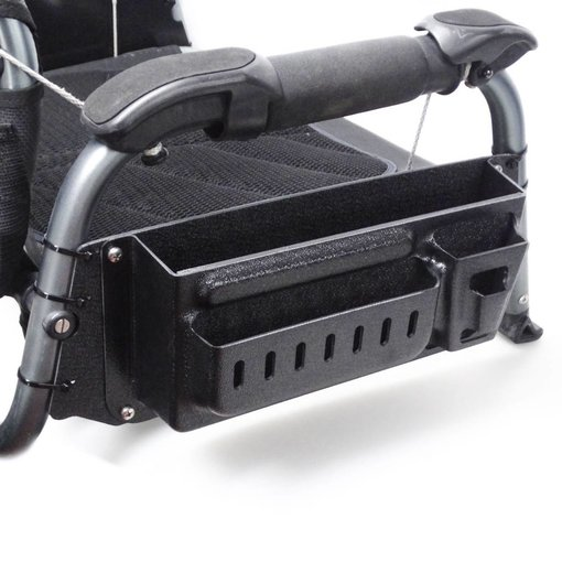 BerleyPro Prison Pocket (A)  with Vantage Seat Adapter (L side)