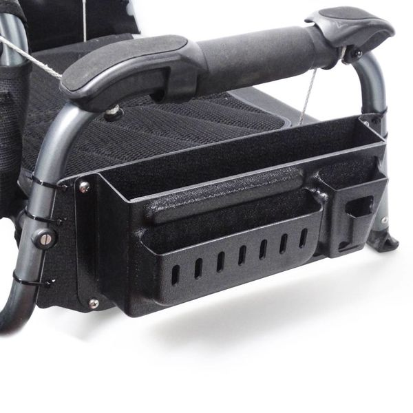Prison Pocket (A)  with Vantage Seat Adapter (L side)