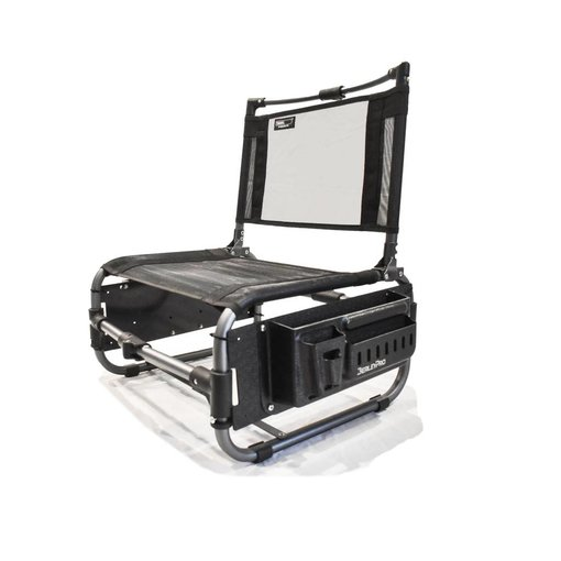 BerleyPro Prison Pocket B (L) With Larry Chair Adapter