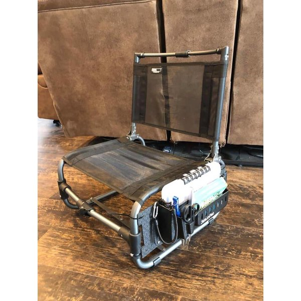 Prison Pocket B (L) With Larry Chair Adapter
