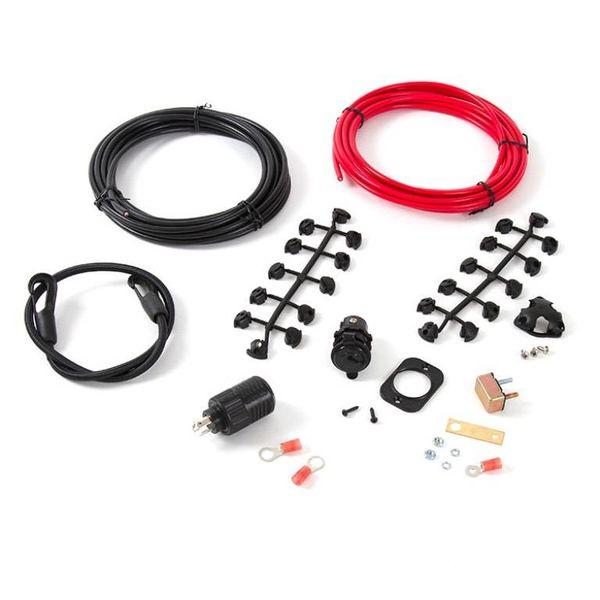 Wiring Kit Pro Angler 17T Trolling Motor