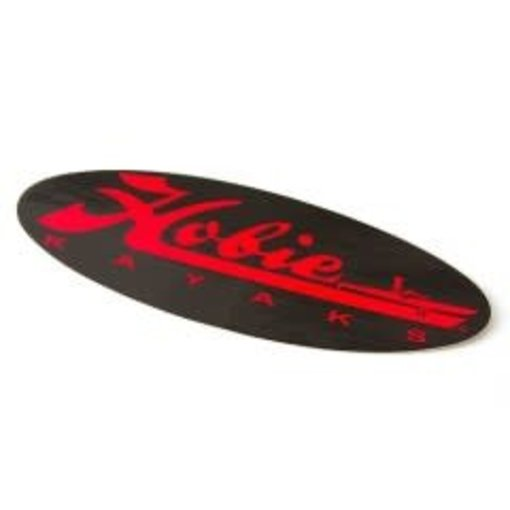 "Hobie Sticker Hobie Kayaks 5-1/2"""
