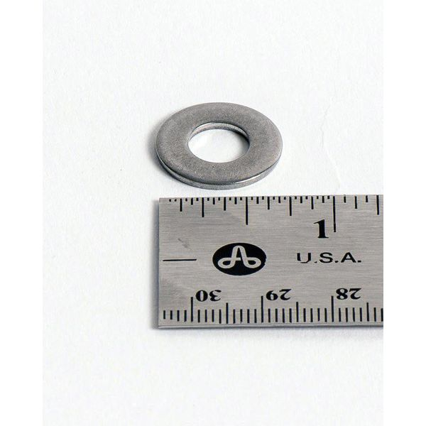 SS Washer For 8mm Bolt