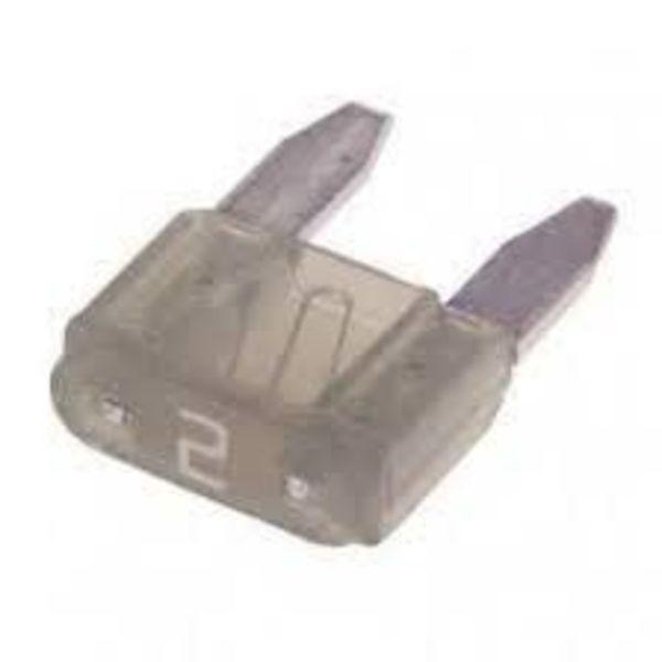 Fuse 2 Amp