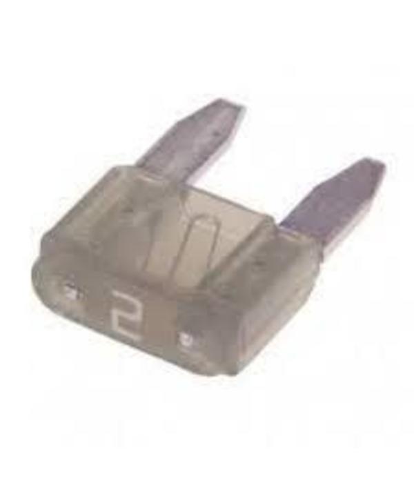 Mariner Direct Fuse - 2 A -  Mini Blade