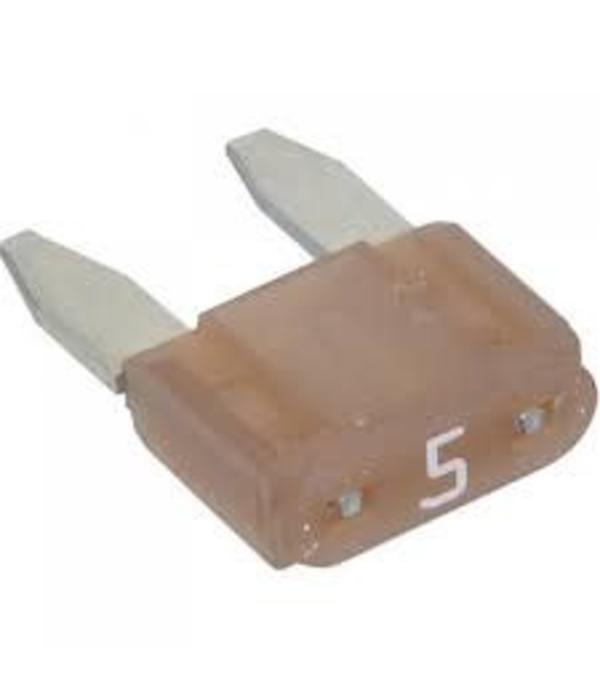 Mariner Direct Fuse - 5 A - Mini Blade
