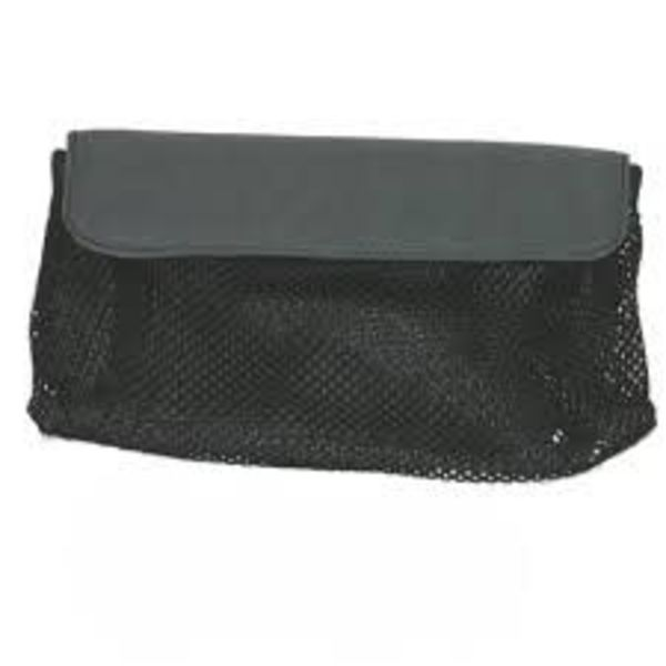 "8"" Mesh Pocket (Pack Of 2)"