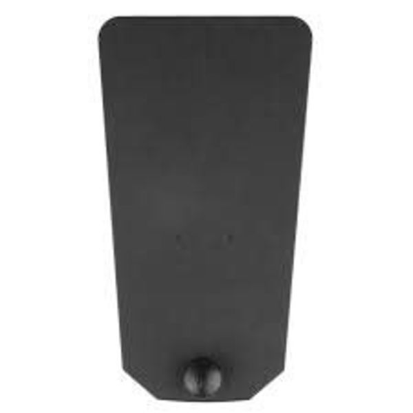 Utility Pod Cover Blank