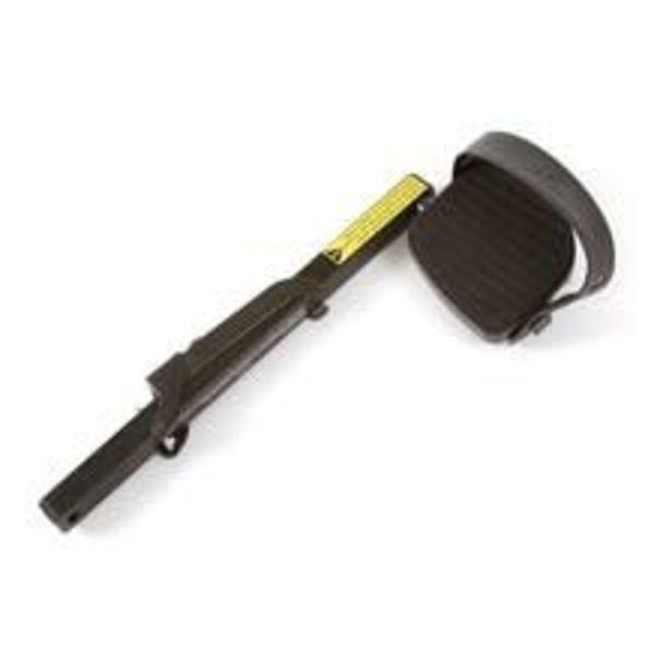 Pedal / Crank Assy Right V1/V2