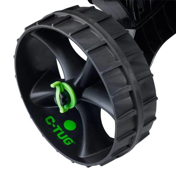 Puncture Free Wheels (Pack Of 2)