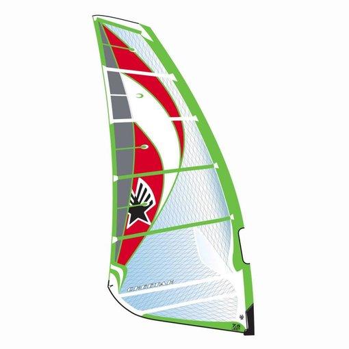 Ezzy Sails (Prior Year Model) Cheetah Freeride Windurf Sail