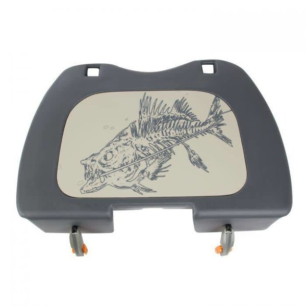 Console Lid Lure 13.5 For Overdrive