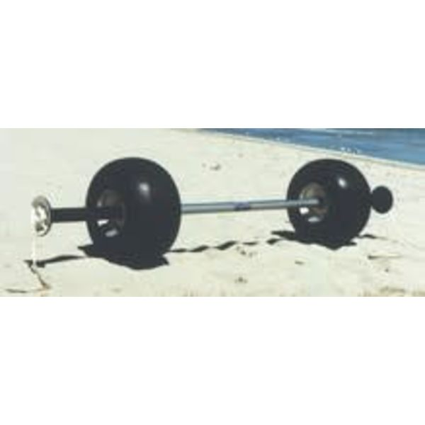 Cat Trax - Wave 7' Axle