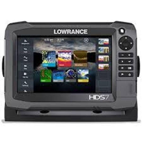 Lowrance HDS 7 Gen 3 Fishfinder