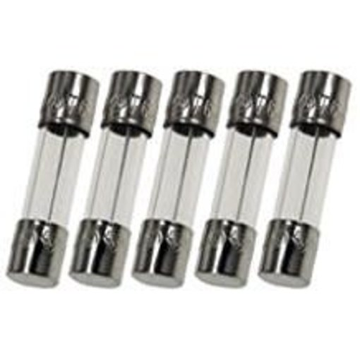 Fuse - 5a - 5*20mm (5-Pack)