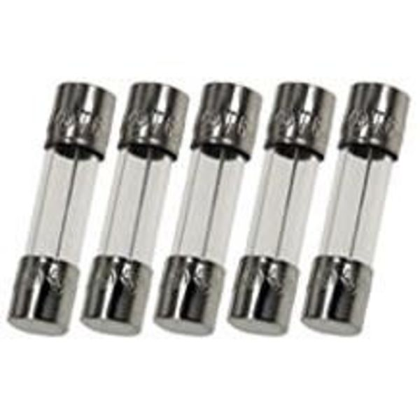 Fuse - 10a - 5*20mm (5-Pack)