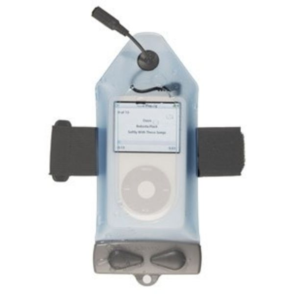 Aquapac I-Pod Mp3 Case With Plug
