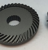 Native Watercraft Upper Transmission Gear Replacement