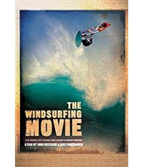 DVD The Windsurfing Movie