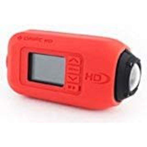 Drift HD Silicone Skin Red
