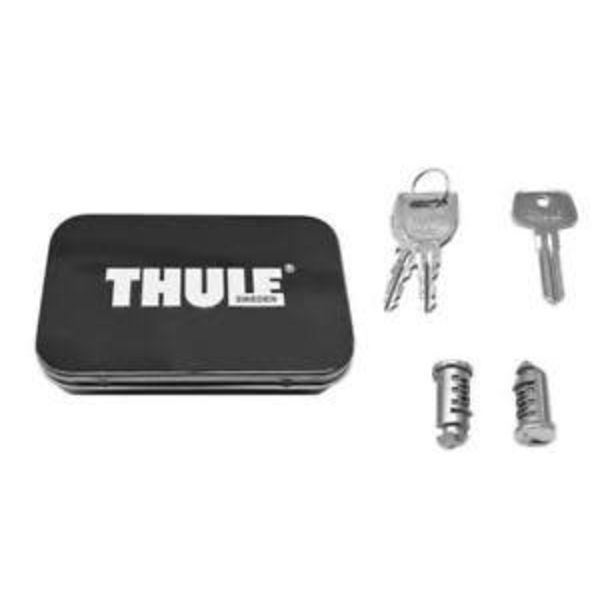 (Discontinued) Lock Set (Pack Of 2)