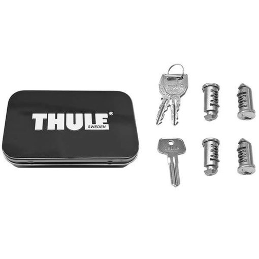 Thule Lock Set 4 Pack