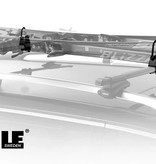 Thule Rack Thule Mast/Ski Holder Ea