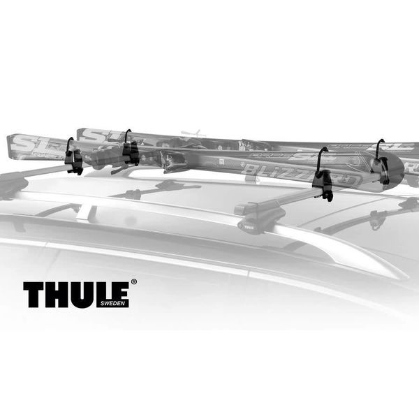 Rack Thule Mast/Ski Holder Ea