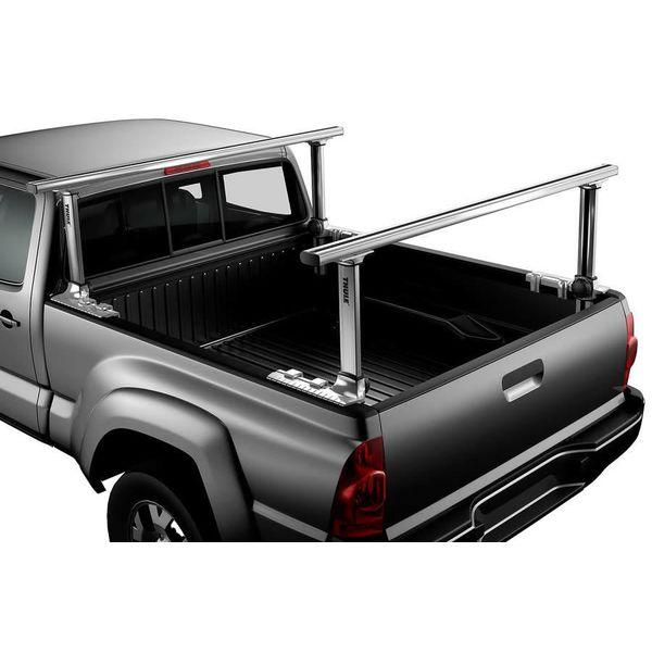 X-Sporter Pro Truck Rack